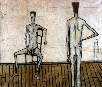 Buffet Experts: Bernard Buffet Biography
